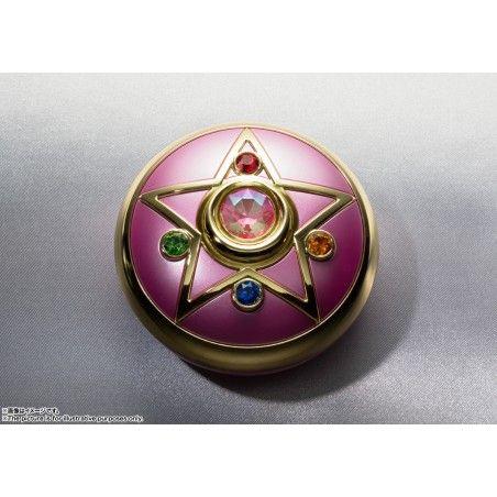 SAILOR MOON PROPLICA CRYSTAL STAR BRILLANT COLOR