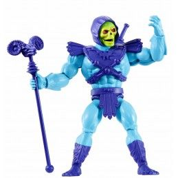 MASTERS OF THE UNIVERSE ORIGINS SKELETOR ACTION FIGURE MATTEL