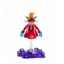 MASTERS OF THE UNIVERSE ORIGINS ORKO ACTION FIGURE MATTEL