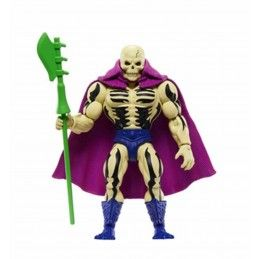 MATTEL MASTERS OF THE UNIVERSE ORIGINS SCARE GLOW ACTION FIGURE