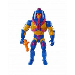 MASTERS OF THE UNIVERSE ORIGINS MAN-E-FACES ACTION FIGURE MATTEL
