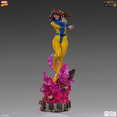 X-MEN JEAN GREY BDS ART SCALE 1/10 STATUE FIGURE