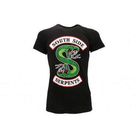 MAGLIA T SHIRT RIVERDALE SOUTH SIDE SERPENTS