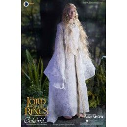 LORD OF THE RINGS GALADRIEL 1/6 ACTION FIGURE ASMUS TOYS