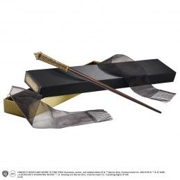 NOBLE COLLECTIONS HARRY POTTER FANTASTIC BEAST CORVUS LESTRANGE WAND BACCHETTA