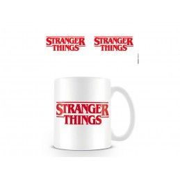 PYRAMID INTERNATIONAL STRANGER THINGS CERAMIC MUG TAZZA IN CERAMICA
