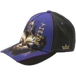 CAPPELLO BASEBALL CAP MARVEL AVENGERS THANOS