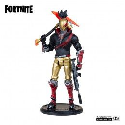 MC FARLANE FORTNITE RED STRIKE DAY AND DATE ACTION FIGURE