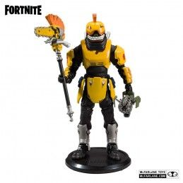 FORTNITE BEASTMODE JACKAL ACTION FIGURE MC FARLANE