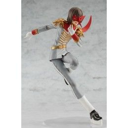 GOOD SMILE COMPANY PERSONA 5 THE ANIMATION CROW STATUE FIGURE