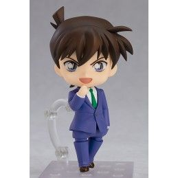 GOOD SMILE COMPANY DETECTIVE CONAN SHINICHI KUDO NENDOROID ACTION FIGURE