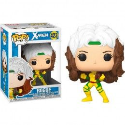 FUNKO POP! MARVEL X-MEN ROGUE BOBBLE HEAD FIGURE FUNKO