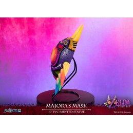 THE LEGEND OF ZELDA MAJORA'S MASK REPLICA STATUE FIRST4FIGURES