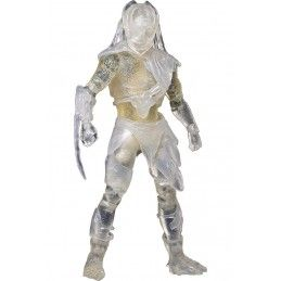 HIYA TOYS PREDATORS INVISIBLE FALCONER PX 1/18 ACTION FIGURE
