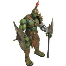 MARVEL SELECT PLANET HULK ACTION FIGURE DIAMOND SELECT