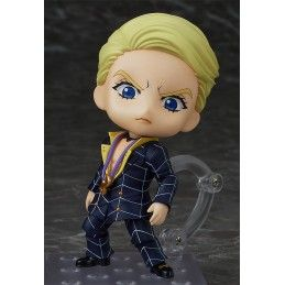 JOJO'S BIZARRE ADVENTURES PROSCIUTTO NENDOROID ACTION FIGURE MEDICOS ENTERTAINMENT