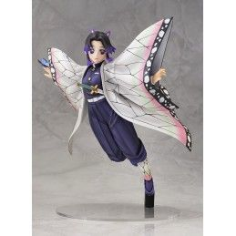DEMON SLAYER SHINOBU KOCHO STATUE FIGURE AOSHIMA