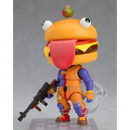 GOOD SMILE COMPANY FORTNITE BEEF BOSS NENDOROID ACTION FIGURE