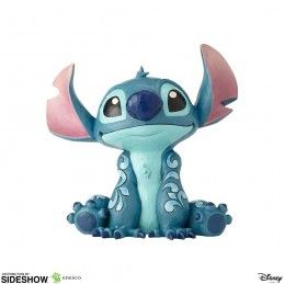 ENESCO DISNEY STITCH TRADITIONS STATUE FIGURE