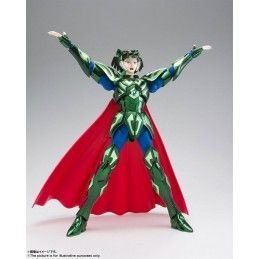 SAINT SEIYA MYTH CLOTH EX ZETA MIZAR SYD ACTION FIGURE BANDAI