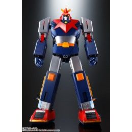 BANDAI DX-04 SOUL OF CHOGOKIN VOLTES V (VULTUS V) DIE CAST ACTION FIGURE