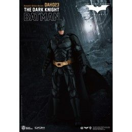 THE DARK KNIGHT TRILOGY BATMAN DAH023 ACTION FIGURE BEAST KINGDOM