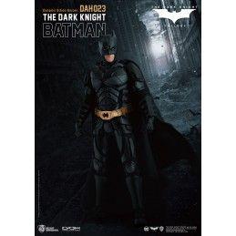 BEAST KINGDOM THE DARK KNIGHT TRILOGY BATMAN DAH023 ACTION FIGURE