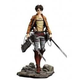 ATTACK ON TITAN ELLEN 1/7 STATUE FIGURE HOBBY MAX