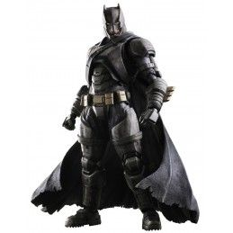 BATMAN V SUPERMAN - ARMORED BATMAN PLAY ARTS KAI PAK ACTION FIGURE SQUARE ENIX