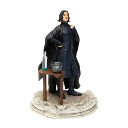 HARRY POTTER SEVERUS SNAPE STATUE FIGURE ENESCO
