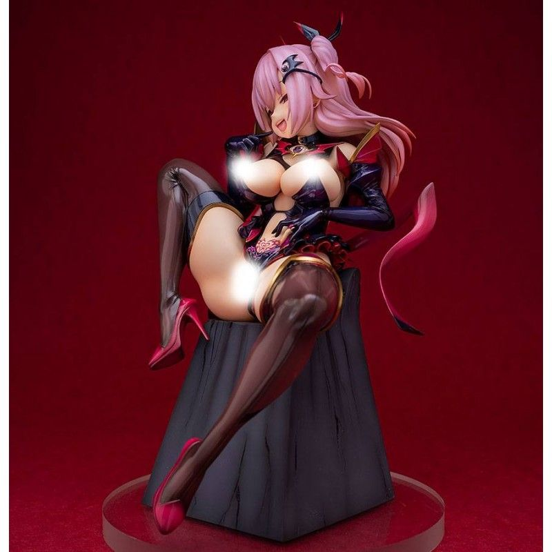 COMIC UNREAL SUCCUMARELIP STATUA FIGURE A PLUS