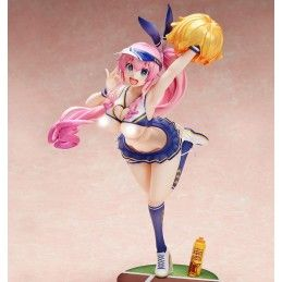 ORIGINAL CHARACTER ITO LIFE CHEER GAL STATUA FIGURE NATIVE