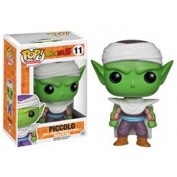 FUNKO FUNKO POP! DRAGON BALL Z - PICCOLO BOBBLE HEAD KNOCKER FIGURE