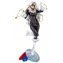 MARVEL BISHOUJO BLACK CAT 1/7 STATUE FIGURE KOTOBUKIYA