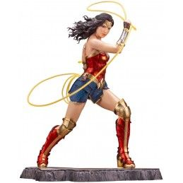 WONDER WOMAN 1984 MOVIE 1/6 STATUE FIGURE KOTOBUKIYA