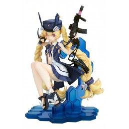 GIRLS FRONTLINE SR-3MP STATUE FIGURE BELLFINE