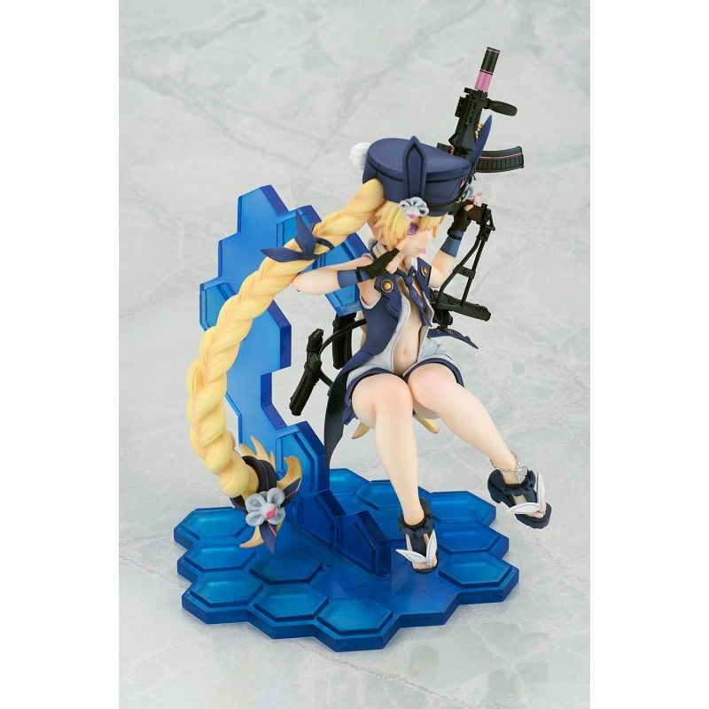 BELLFINE GIRLS FRONTLINE SR-3MP STATUE FIGURE