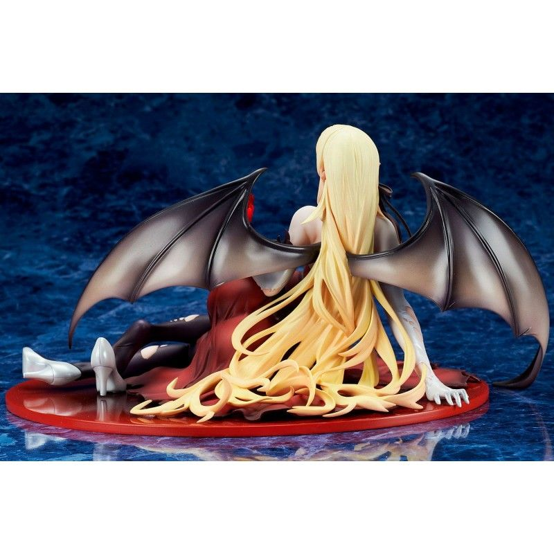 KIZUMONOGATARI KISS SHOT ACEROLA ORION HEART UNDER BLADE STATUE FIGURE BELLFINE
