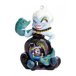 DISNEY THE LITTLE MERMAID URSULA STATUE MISS MINDY FIGURE ENESCO