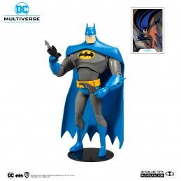 MC FARLANE DC MULTIVERSE BATMAN THE ANIMATED SERIES VARIANT ACTION FIGURE