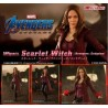 AVENGERS ENDGAME SCARLET WITCH S.H. FIGUARTS ACTION FIGURE BANDAI