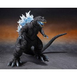 GODZILLA 2001 HEAT RAY S.H. MONSTERARTS FIGUARTS ACTION FIGURE BANDAI