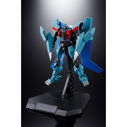 BANDAI SOUL OF CHOGOKIN GX-94 DANCOUGA BLACK WING ACTION FIGURE