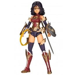 DC COMICS WONDER WOMAN MODEL KIT ACTION FIGURE KOTOBUKIYA
