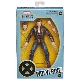 MARVEL LEGENDS X-MEN WOLVERINE ACTION FIGURE HASBRO