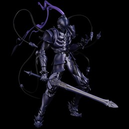 FATE GRAND ORDER BERSERK LANCELOT ACTION FIGURE SENTINEL