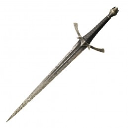 UNITED CUTERLY BRANDS THE HOBBIT MORGUL-BLADE PROP REPLICA 1/1