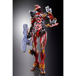 BANDAI METAL BUILD NG EVANGELION EVA-02 2020 SPECIAL VERSION PRODUCTION MODEL ACTION FIGURE