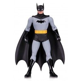 DC COMICS DESIGNERS SERIES DARWIN COOKE BATMAN ACTION FIGURE DC COLLECTIBLES