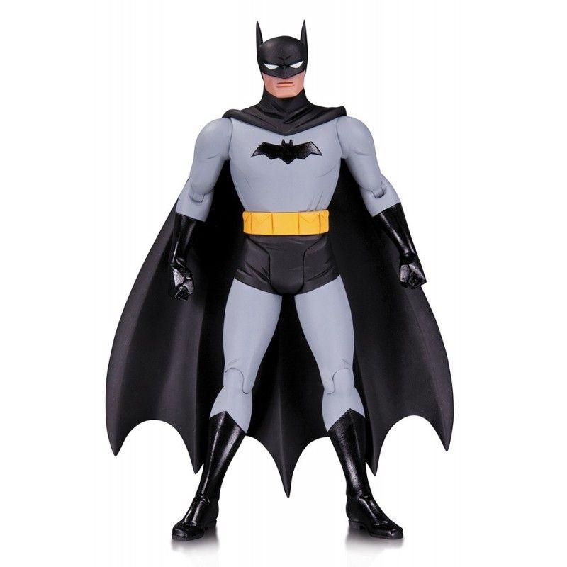 DC COMICS DESIGNERS SERIES DARWIN COOKE BATMAN ACTION FIGURE DC COLLECTIBLES